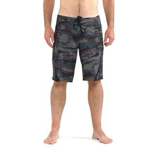 O'Neill Men's Camo Superfreak Boardshorts