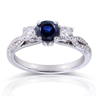 Sapphire Engagement Rings Shop The Best Deals for Sep 2017