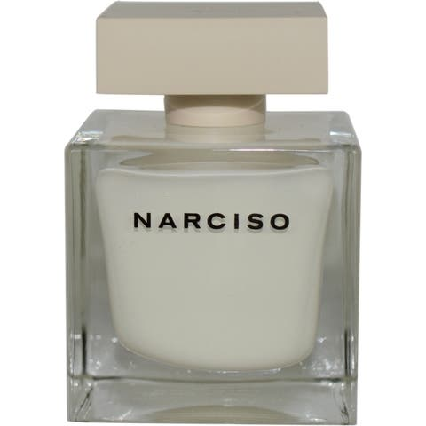 Narciso Rodriguez Narciso Women's 3-ounce Eau de Parfum Spray - Clear