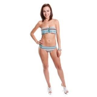 Hadari Women's Bandage Bikini