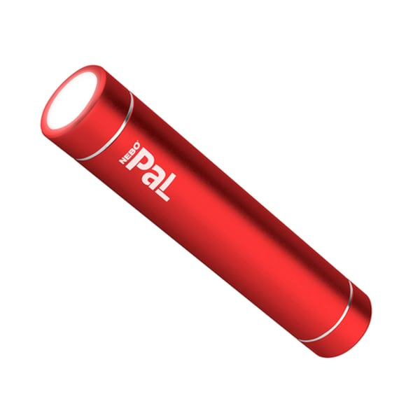 Nebo Tools Pal Flashlight Power Bank Rechargeable USB