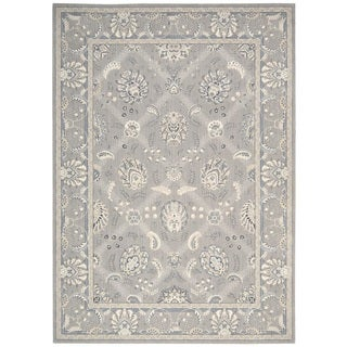 Nourison Persian Empire Flint Rug (5'3 x 7'5)