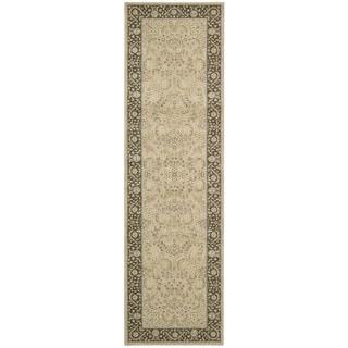 Nourison Persian Empire Sand Runner Rug (2'3 x 8')