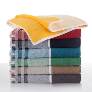 IZOD Oxford 6-piece Towel Set