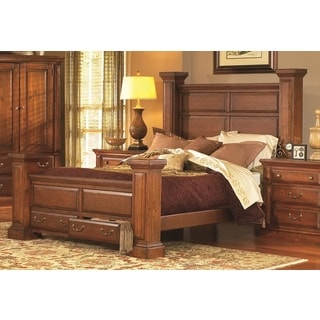 Progressive Torreon Storage Bed