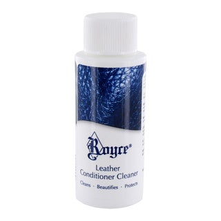 Royce 3-in-1 Cleaner/ Restorer/ Protector Leather Conditioner