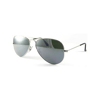 Ray-Ban RB3025 Large Aviator Sunglasses - 55MM