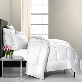 Maison Luxe Ultimate Luxury 300 Thread Count Down Centric Comforter (2 options available)