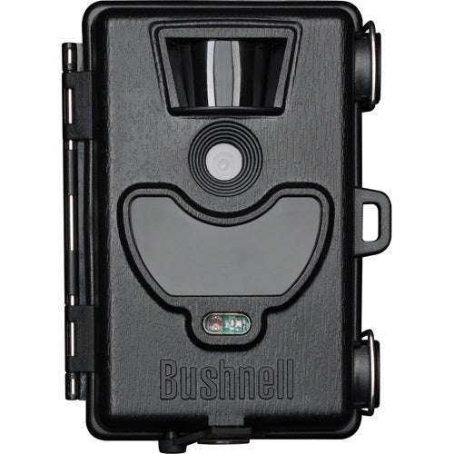 Bushnell 6mp Wifi Surveillance Cam NG Black LED Night Vision