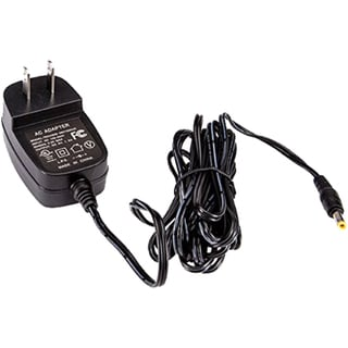 Bushnell AC Power Cord Blk 10' Clam