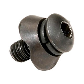Trijicon ACOG Screw and Washer Set (Option: Silver)