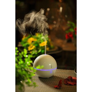 SPT USB Ultrasonic Aroma Diffuser/Humidifier