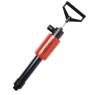 Scotty Hand Pump 13.5-inch No Hose with Float for Kayaks
