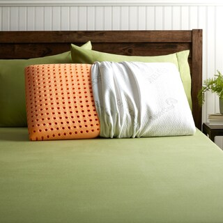 Blu Sleep Vitality Memory Foam Pillow