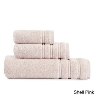 Vera Wang 3-piece 700 GSM Twill Stripe Towel Set (5 options available)