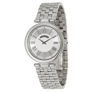 Balmain Men's 'Haute Elegance' Stainless Steel Swiss Quartz Watch