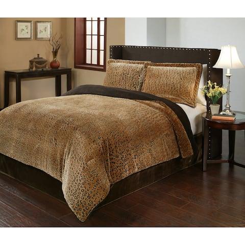 Size King Animal Print Comforter Sets | Find Great Bedding Deals ...