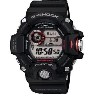 Casio G-Shock Master Of G Rangeman Solar Mens Watch GW9400-1CR