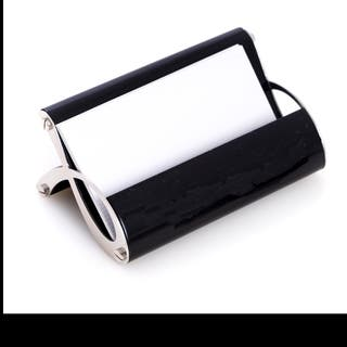 Stainless Steel Business Card Holder|https://ak1.ostkcdn.com/images/products/10329852/P17439967.jpg?impolicy=medium