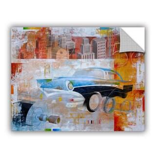 ArtAppealz Greg Simanson '56' Removable Wall Art
