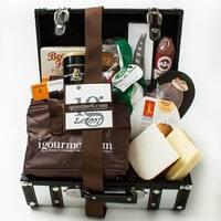 igourmet The Platinum Foodie Gift Case