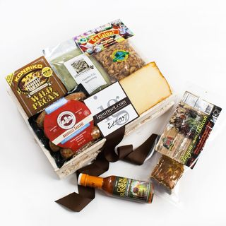 igourmet Cajun Cooking Gift Crate