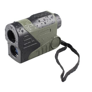 Luna Optics Laser Rangefinder Plus Speed Meter