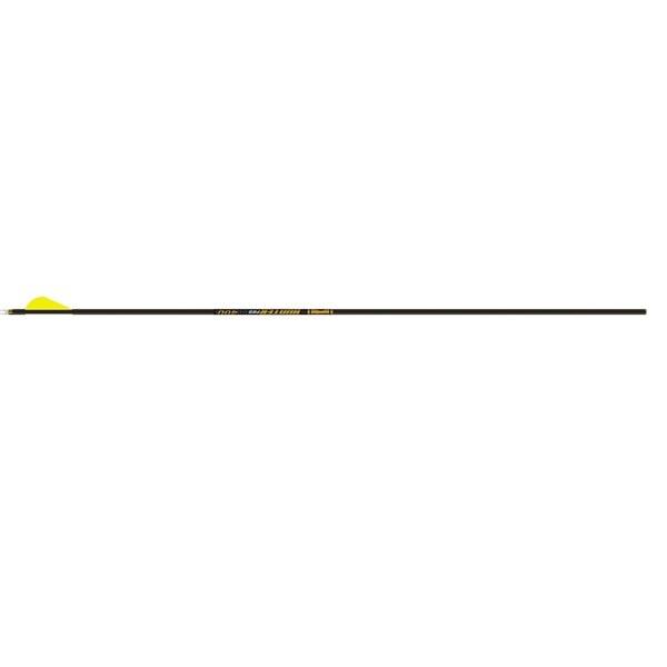 Gold Tip Hunter PRO 500 2-inch Raptor Vanes 1dz