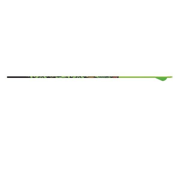 Gold Tip Team Primos Green 2-inch Raptor Vanes 0.5dz