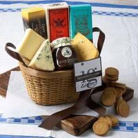 igourmet British Classic Gift Basket