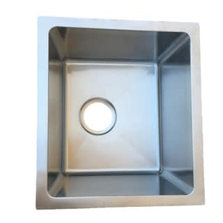 Starstar 20 X 16 Undermount 16 Gauge 304 Stainless Steel Kitchen Sink Bowl