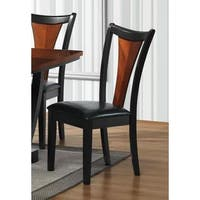 Saratoga Wood Dining Chair (Set of 2)