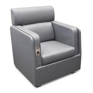 Morph Series Soft Cushion Seating Chair w/ USB Ports
