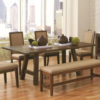Manhattan 6 Piece Dining Set