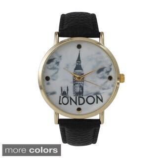 Olivia Pratt Women's London Watch