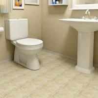SomerTile 7.75x7.75-inch Gavras Arena Ceramic Floor and Wall Tile (25 tiles/11.5 sqft.)