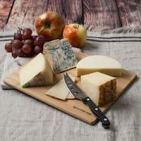 igourmet Italian Cheese Board Gift Set