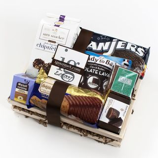igourmet Chocolate Dessert Gift Crate