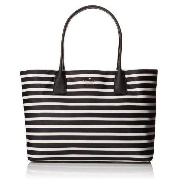 Kate Spade New York Classic Nylon Catie Shoulder Bag