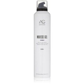 AG Hair 10-ounce Mousse Gel