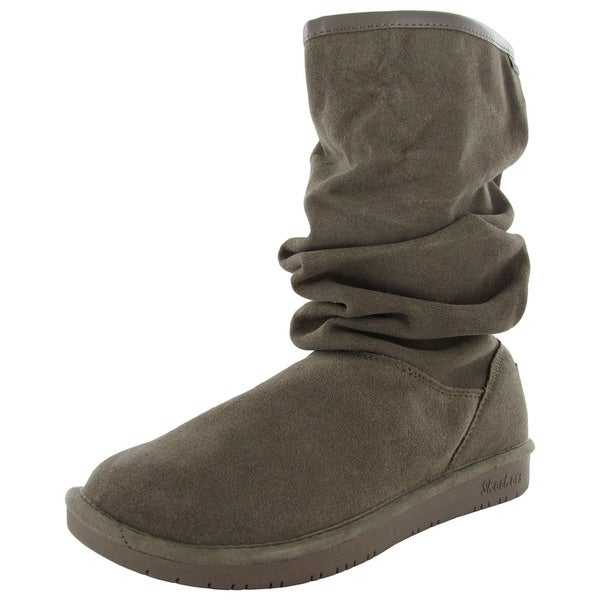 skechers shelby boots