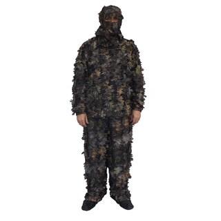 SAS 3D Leafy Camo Ghillie Suit (4 options available)
