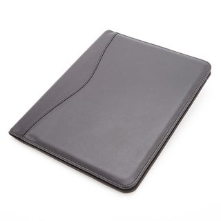 Royce Leather Genuine Leather Executive Writing Padfolio