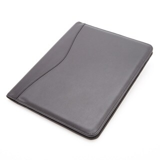 Link to Royce Leather Genuine Leather Executive Writing Padfolio Similar Items in Binders