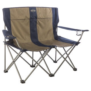 Link to Kamp-Rite Double Folding Chair with Arm Rests Similar Items in Camping & Hiking Gear