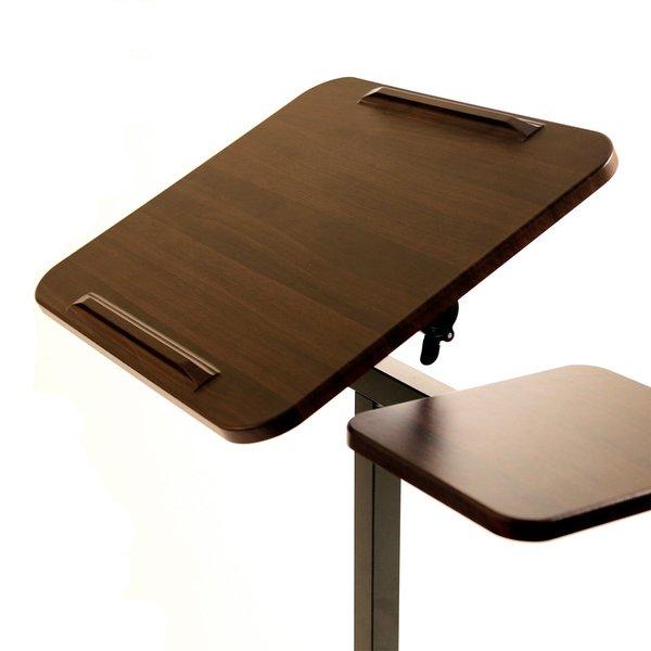 Mobile Laptop Desk Rooms