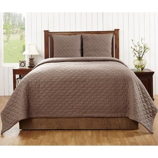 Julian 3-piece Quilt Set