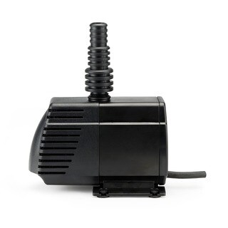 Aquascape Ultra Submersible Fountain, Waterfall, and Filter Pump