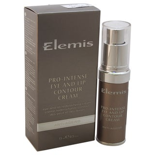 Elemis Pro-Intense 0.5-ounce Eye and Lip Contour Cream