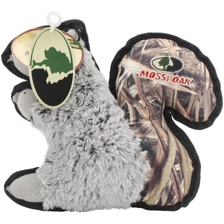 Mossy Oak Squirrel